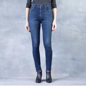 COH- Uber High Rise Chrissy Jeans